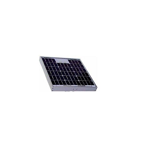 Göbel Weidezaungerät Zubehör Solarmodul 40W 12V