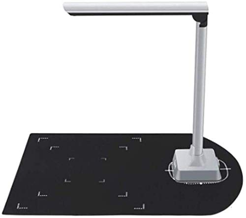New Kylin-cc Document Camera,Book Document Camera Gao Paiyi 15 Million Pixel,High-Definition Scanner...