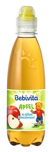 Bebivita Apfel, 6er Pack (6 x 300 ml)