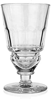 Traditional Pontarlier Absinthe Glass