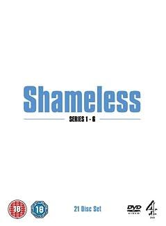 Shameless - Series 1 - 6