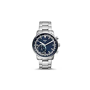 Fossil Hybrid Smartwatch Goodwin 9