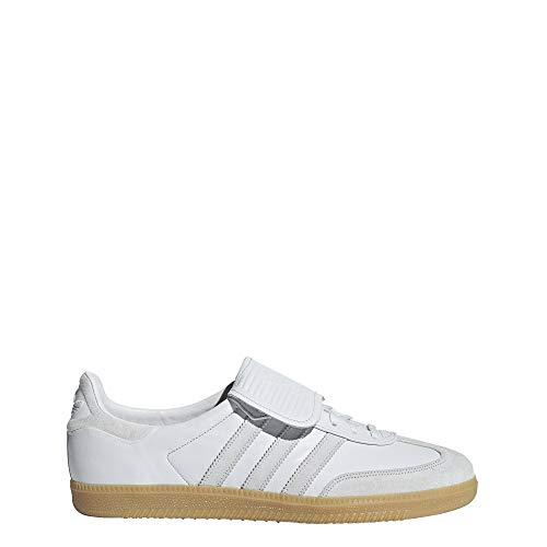 Adidas Samba Recon Lt, Zapatillas de Deporte para Hombre, Blanco (Balcri/Negbás/Gum4 000), 46 EU