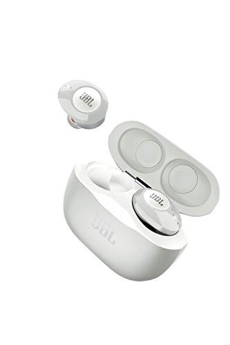 JBL TUNE 120TWS - True Wireless in-Ear Headphone - White