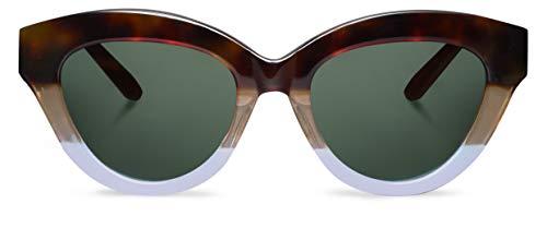 MR. BOHO Gracia Gafas, Seaside, 49x19x145 Unisex Adulto