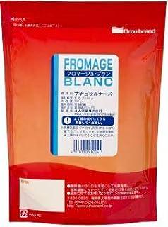 東京468食材 フロマージュブラン チーズ オーム乳業 <国産>【500g】【冷蔵品】