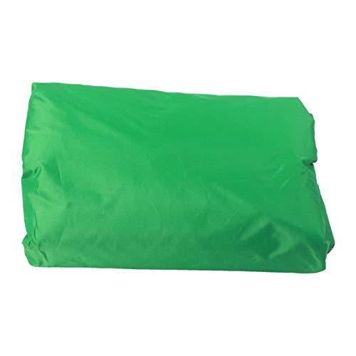 Omabeta Baldachin 17,1 Fuß x 6,6 Fuß UV-beständige Markisenmöbel für den Außenbereich Baldachin Sonnenschutz für den Außenbereich