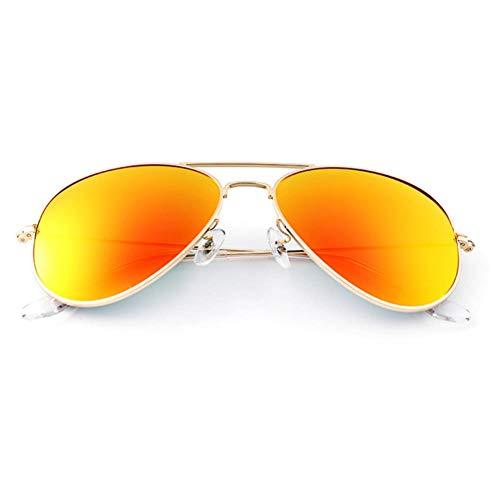 UKKD Gafas De Sol Hombres Gafas De Sol para Mujeres Y Hombres...