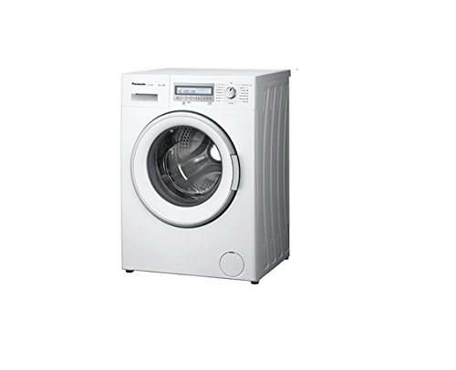 Panasonic NA-148VB6 Libera installazione Carica frontale 8kg 1400Giri/min A+++ Bianco lavatrice