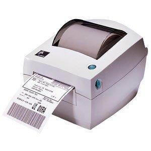 Zebra LP 2844 Barcode Label Printer (Renewed)