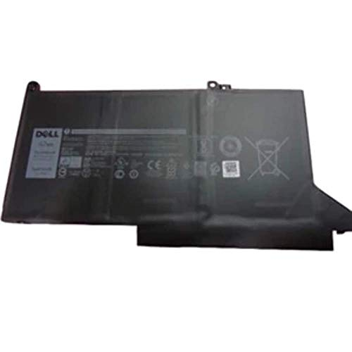 DELL 451-BBZL notebook spare part Battery