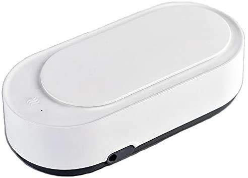 HYLL Máquina de la Limpieza Profesional 45kHz Limpiador ultrasónico gabinete de la...