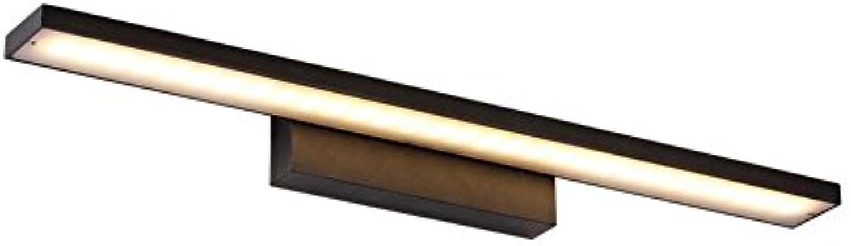 Spiegel Spiegel Lampen Beleuchtung, Die Vorderseite, Einfache Wand Wasserdichte Lampe Bad-Rume, Die LED-Beleuchtung Wandleuchten Wandleuchten Dressing, kühles Wei, warmes Wei Badzimmer Lichter (Far