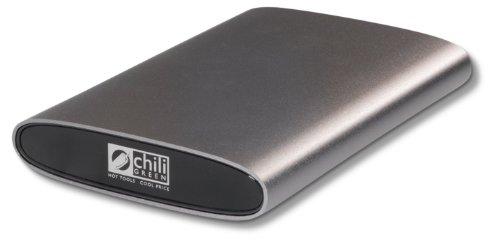 ChiliGREEN disque dur externe 2,5 '500Go uSB 3.0...