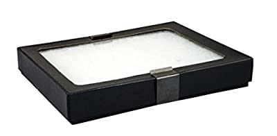SE Glass Top Display Box