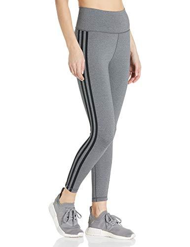 adidas Women's Believe This 2.0 AEROREADY 3-Stripes 7/8 Workout Training...