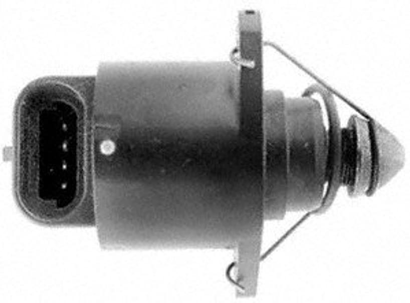 Standard Motor Products AC27 Idle Air Control Valve
