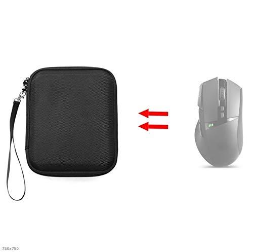 MUIZEN & TOETSENBORDEN RWJGNX for Rapoo VT200 / VT320 / VT350 / VT900 / VT950 Gaming Mouse Protective Bag Storage Bag