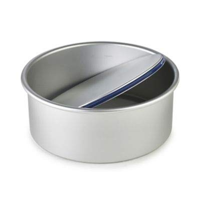 Lakeland Round Loose Based PushPan Cake Tin 18cm (7')