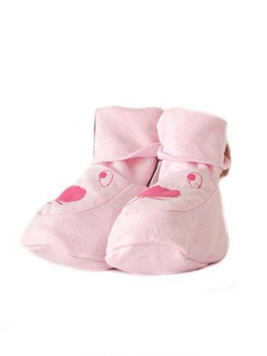 Barts Socken Babyschuhe Babysocken rosa Gesicht elastisch modisch Gr.one-size 151831008 (one-size)