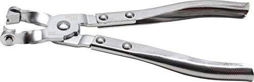 BGS 499 | Pinces pour colliers avec têtes rotatives | 210 mm