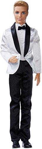 Barbie Mattel DHC36 - Modepuppen, Bräutigam Ken