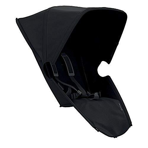Quinny 1402057000 Zapp Xpress Seat, schwarz