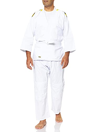 Kwon Kinder Kampfsportanzug Judo Junior,...