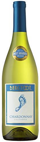 Barefoot Chardonnay Vin Blanc de Californie 4,5 L