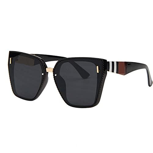 N\C Gafas de sol de mujer deportes gafas de sol al aire libre compras sombrilla espejos moda hombres gafas