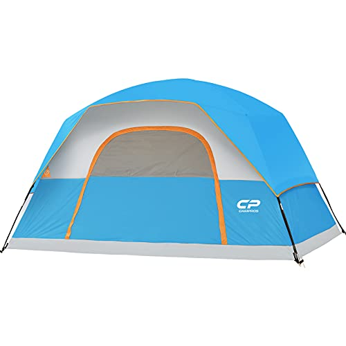 CAMPROS Tent-8-Person-Camping-Tents, Waterproof...