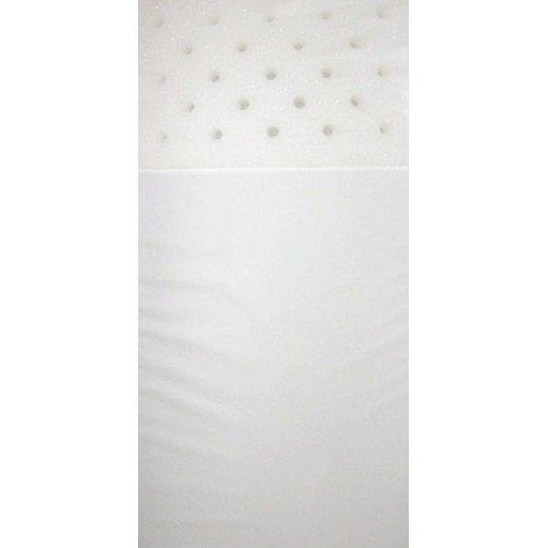 Best Buy! Mollydoo Baby Foam Cot Mattress 120 X 60cm