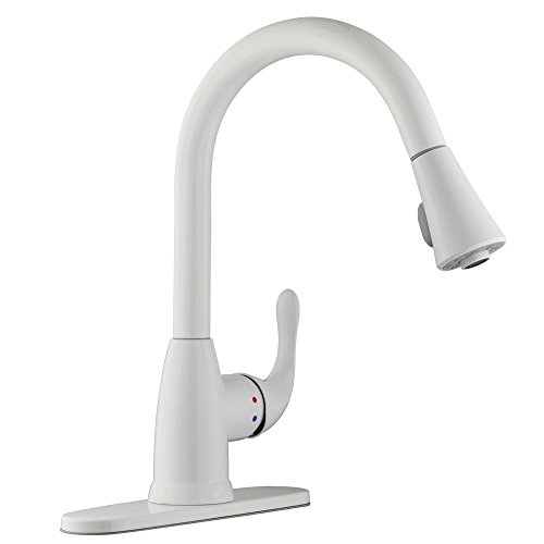 Glacier Bay Market pull-down faucet