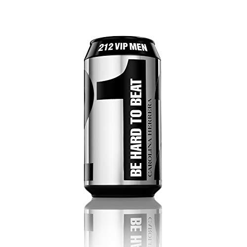 212 Vip Men NYC Sport Collector Masculino Eau de Toilette - 100 ml