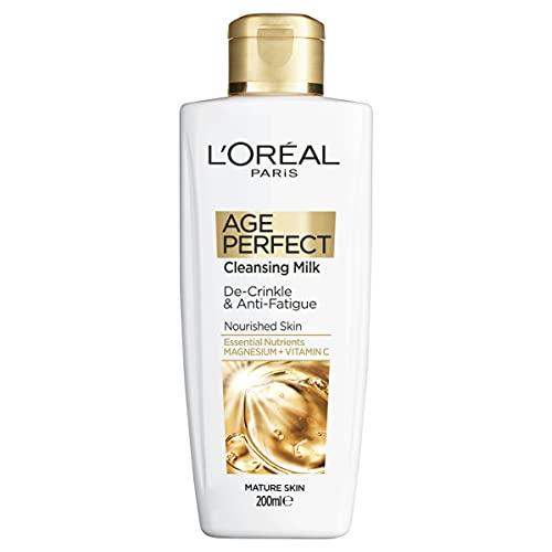 L'Oréal Paris Age Perfect Cleansing Milk 200ml