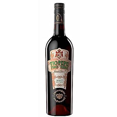 Gonzalez Byass Tio Pepe Fino en Rama 2021 Limited Edition Sherry 75cl 15% ABV