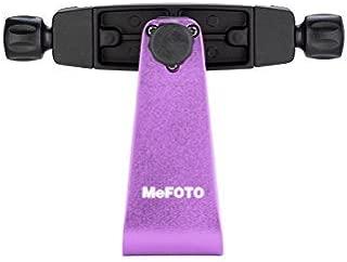 MeFoto SideKick360 Plus Smartphone Tripod Adapter Large - White (MPH200W)