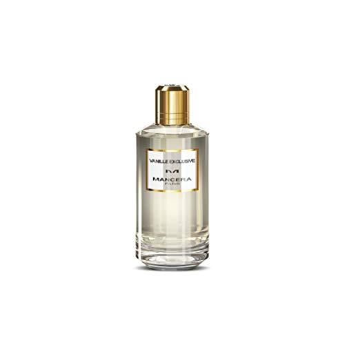 Mancera Vanille Exclusive by Mancera Eau De Parfum Spray 4 oz / 120 ml (Women)
