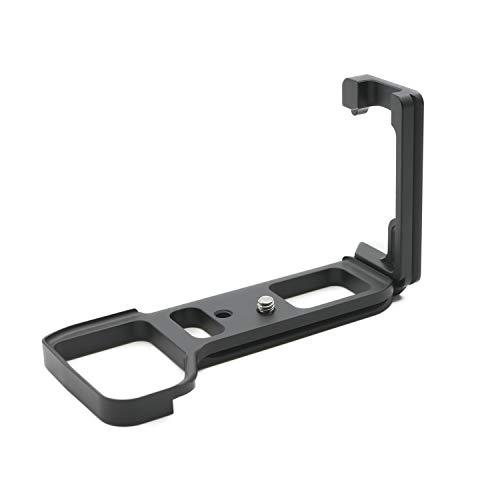 Anzirose L Bracket placa de liberación rápida L plate para Sony a7iii alpha 7III ILCE7M3B