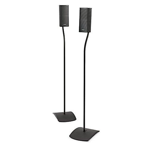 Bose UFS-20 Series II universal floorstands スピーカースタンド ブラック