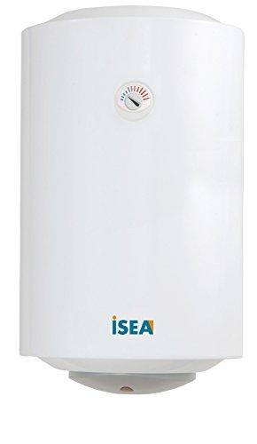 Scaldabagno scaldacqua elettrico ISEA FERROLI 50 litri GARANZIA 2 ANNI VERTICALE