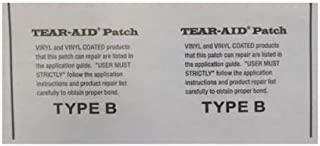 Best tear aid type a or b Reviews