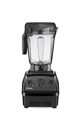 Vitamix E320 Explorian Blender Black, 64 oz