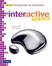 Best pearson interactive science introduction to chemistry Reviews