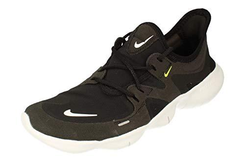 Nike Free RN 5.0 W black/anthracite/volt/white