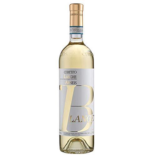 Langhe Doc Arneis Blangè   Ceretto Bio   Vino Bianco del Piemonte   Idea Regalo