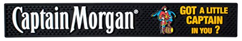 "Captain Morgan Spiced Rum""Got …"