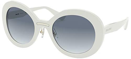 Miu Miu Mujer gafas de sol Core Collection MU 04VS, VAG4R2, 53