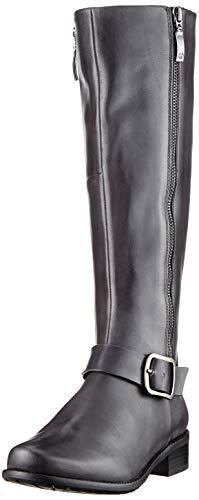 Gerry Weber Shoes Damen Calla 14 Hohe Stiefel, Grau (Grau Vl20 710), 41 EU
