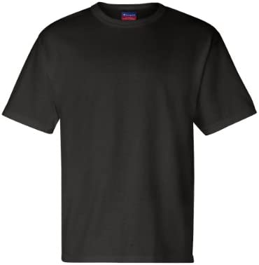 Champion Camiseta para Hombre Heritage Tee Manga Corta
